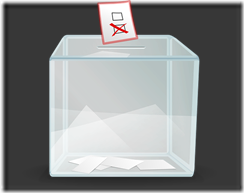 Les candidats à un CHSCT national