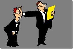 Faire face au harcèlement au travail en 3 temps